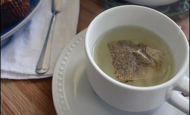 Çay Poşetlerinin Bilmediğiniz Faydaları