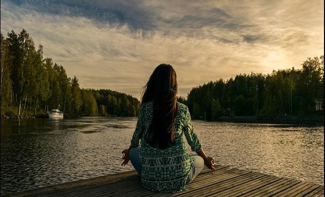 Huzur Veren 10 Dakikalık Meditasyon