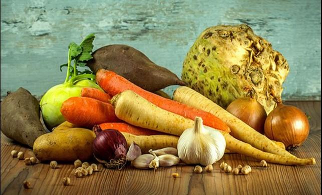 Kış Aylarında Bağışıklık Sisteminizi Güçlendirecek Besinler