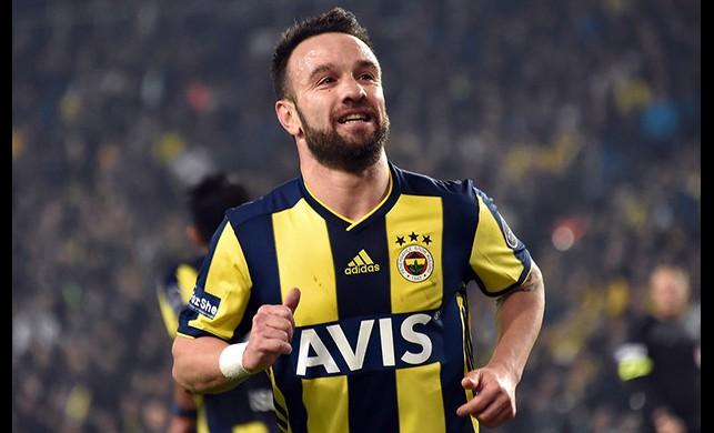 Fenerbahçe'den flaş Valbuena hamlesi geldi!