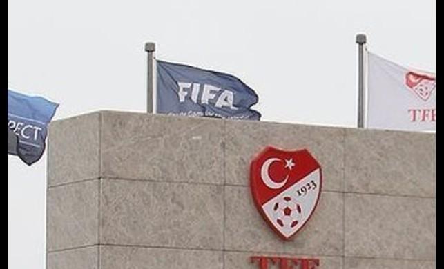 Türkiye Futbol Federasyonu, PFDK sevklerini açıkladı