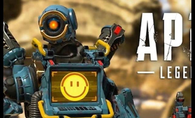 Titan Fall evreninden uçakla atlayan Apex Legends karşınızda!