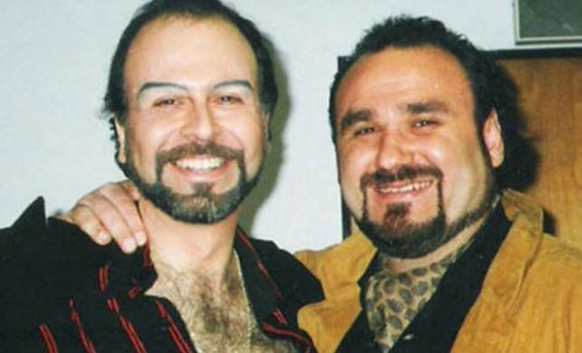 Hakan Aysev acı haberi verdi: Sedat Öztoprak hayatını kaybetti