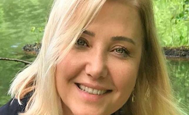 Berna Laçin beraat etti