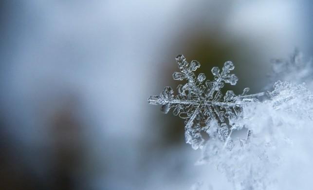 İstanbul'a kar sürprizi