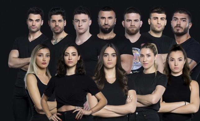 Survivor Türk yarışmacıları kim? İşte Survivor Türkiye Yunanistan yarışmacıları