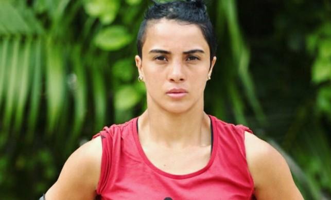 Sabriye Şengül Survivor Türkiye-Yunanistan'da! | Sabriye Şengül kimdir?