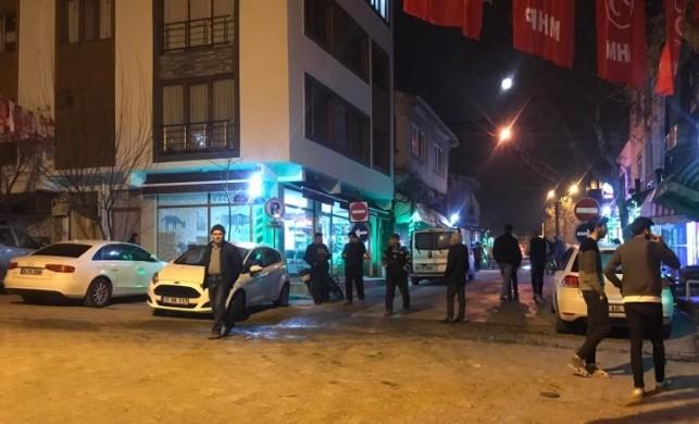 Ayvacık'taki deprem Türkiye'nin batısını salladı, ilçede okullar tatil