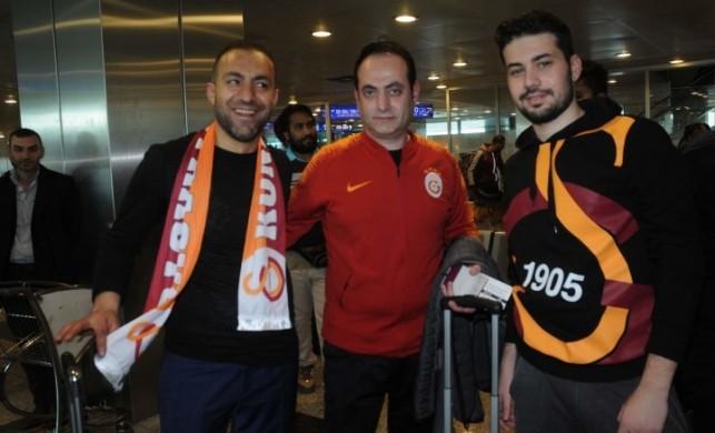 THY'den Galatasaray taraftarına büyük jest