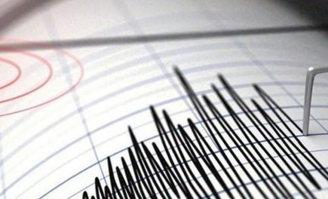 Çeşme açıklarında art arda iki deprem | Son depremler