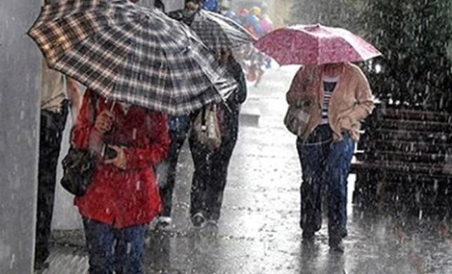 Meteoroloji İstanbul için uyardı: Akşam saatlerinde başlayacak