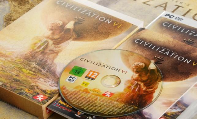 Civilization VI: Gathering Storm; Zorunlu Sigortanızı Yaptırmayı Unutmayın!
