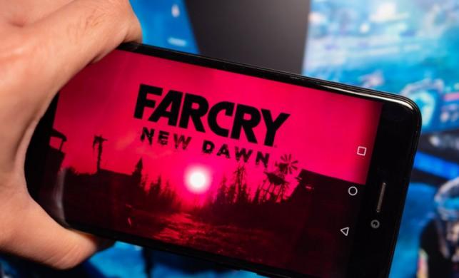 Far Cry New Dawn; İyi Kızlar Cennete, Kötü Kızlar Hope Valley'e