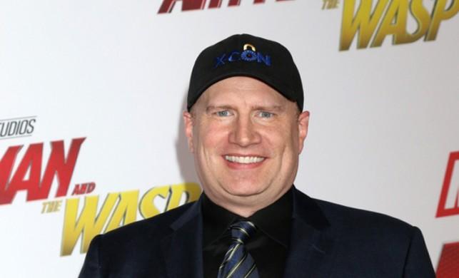 Marvel Stüdyoları başkanı Kevin Feige, yeni film The Eternals hakkında konuştu