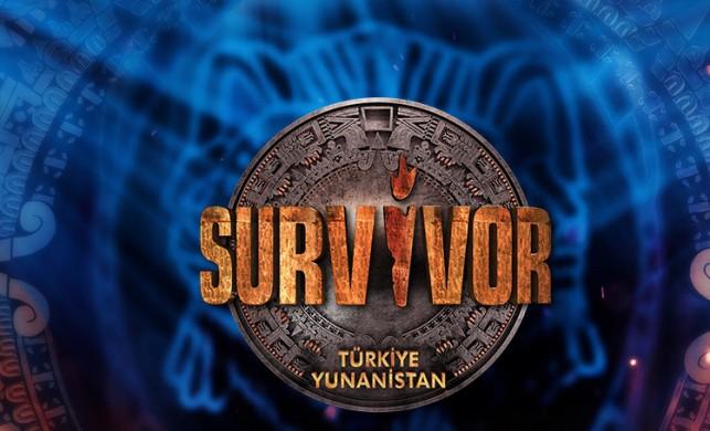 Survivor Türkiye Yunanistan 26 Şubat Salı yeni bölüm izleyicilerle
