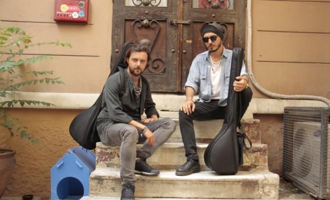 Türk yapımı belgesel Amerika'dan ödülle döndü