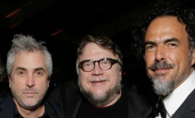 Akademide 'Three Amigos' üstünlüğü: Cuarón, Iñárritu ve Del Toro 6'da 5 yaptı!
