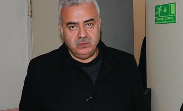 Ankaragücü Başkanı Metin Akyüz'den açıklama: Anlatılan şekline göre bu bir kaza değil