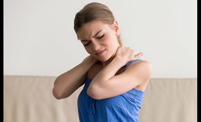 Kas ve eklem ağrılarının temel sebebi...