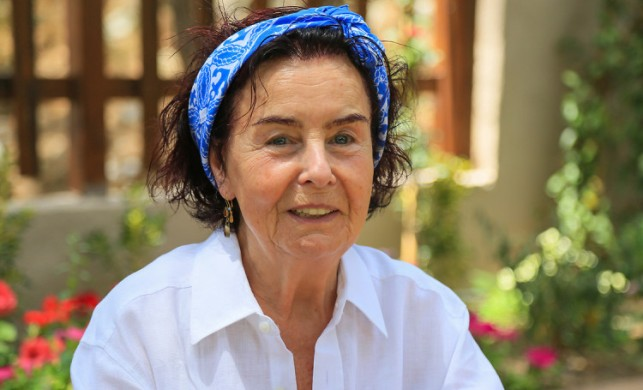 Fatma Girik'ten haber geldi! Uzun süredir hastanedeydi...