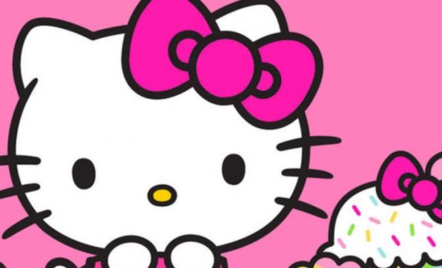 Hello Kitty'nin filmi geliyor!