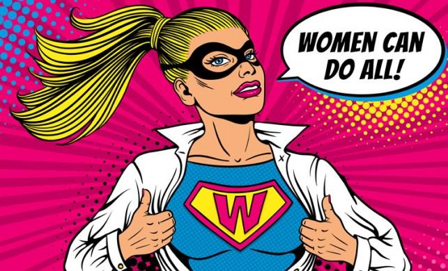 Mart'ta vizyona kadınlar damga vuruyor: sinemanın güçlü kadın karakterleri