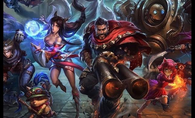 League of Legends 9.5 yamasının öne çıkanları; Morgana ve Kyle