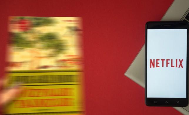 Nobel ödüllü 'Yüzyıllık Yalnızlık', romanı Netflix dizisi oluyor!