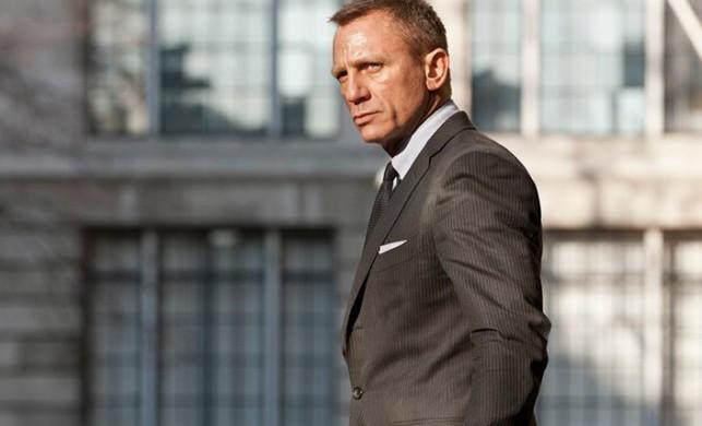 Bond 25'in çekimleri nerede gerçekleşecek?