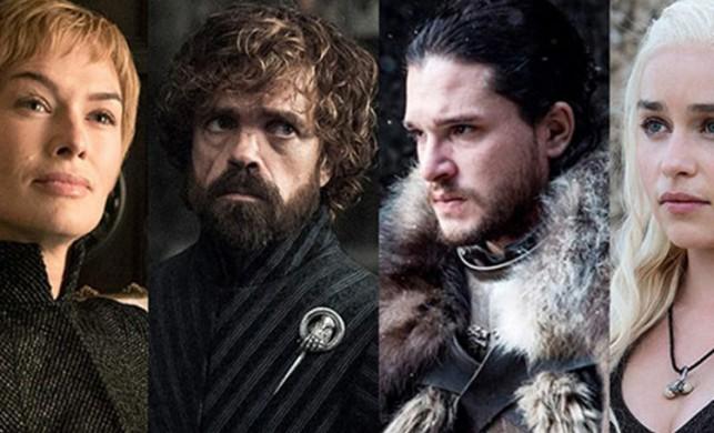 Game Of Thrones 8. sezon ne zaman başlayacak? İşte final tarihi