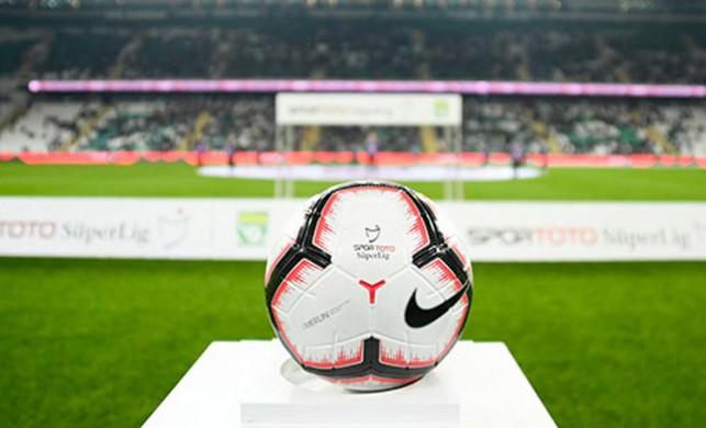 Süper Lig puan durumu nasıl şekillendi? Süper Lig 25. hafta maç sonuçları