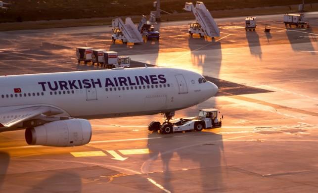 THY'nin 'Büyük Göç' planı belli oldu... Yeni havalimanına taşınma yaklaşık 2 gün sürecek