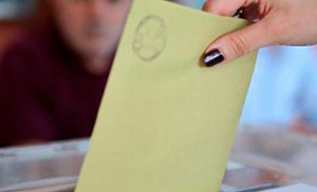 Yerel seçimler ne zaman yapılacak? İşte 2019 yerel seçim tarihi