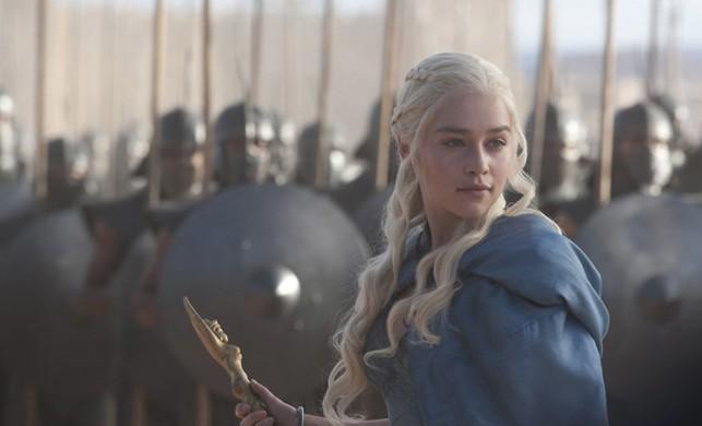 Game Of Thrones 8. sezon bölümleri kaç dakika sürecek?