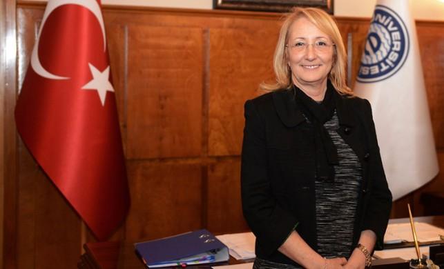 Prof. Dr. Beril Dedeoğlu hayatını kaybetti... Beril Dedeoğlu kimdir?