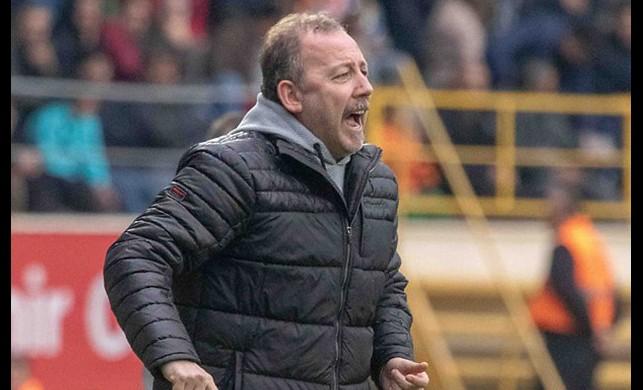 Sergen Yalçın için Beşiktaş'tan teklif geldi mi?