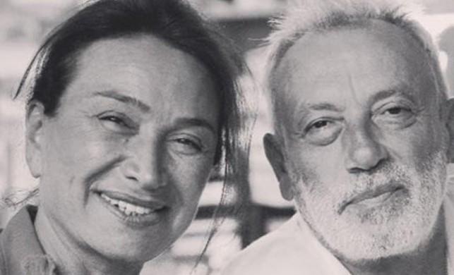 Son dakika... Demet Akbağ'ın eşi Zafer Çika hayatını kaybetti