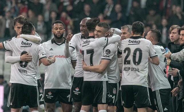 Beşiktaş için kritik süreç! 16 gün kaldı...