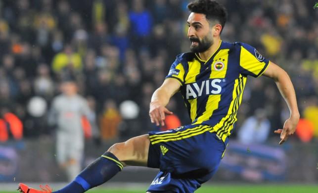 Fenerbahçe'ye galibiyeti getiren Mehmet neler söyledi?