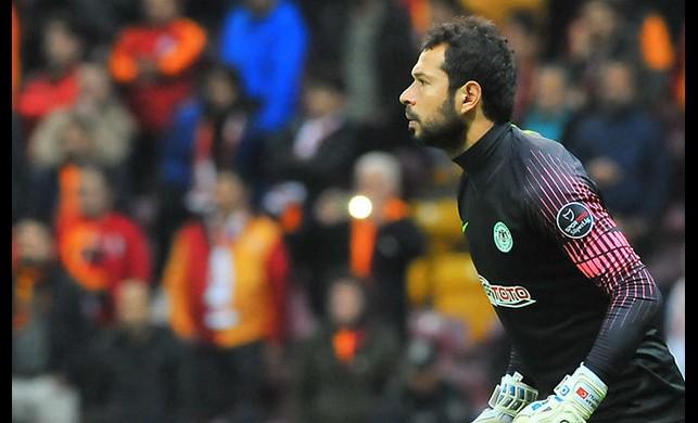 Konyaspor'dan Milli Takım'a Serkan tepkisi!