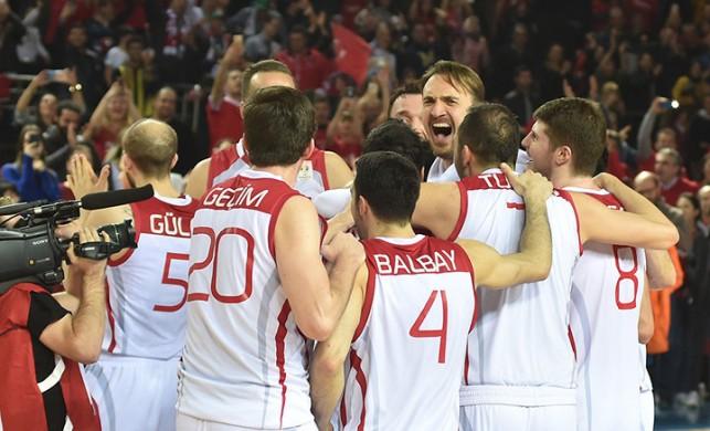 Türkiye'nin ilk rakibi belli oldu! (2019 FIBA Dünya Kupası...)