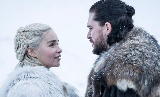 Game of Thrones 8. sezon final bölümlerinin tarihleri ve süreleri belli oldu!