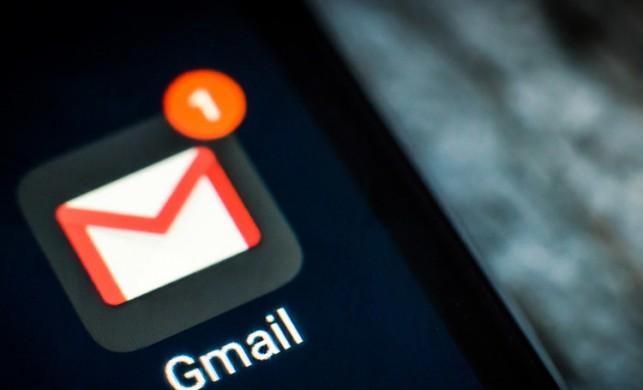 Gmail'e planlanmış mail özelliği! 50 yıl sonrasına…