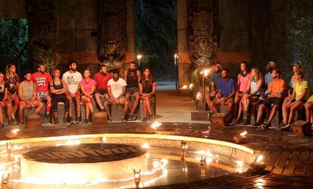 Survivor'da bu haftanın performans birincileri kimler? 17 mart 2019