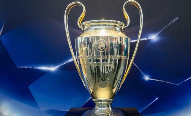 Şampiyonlar Ligi'nde küme düşme dönemi başlıyor