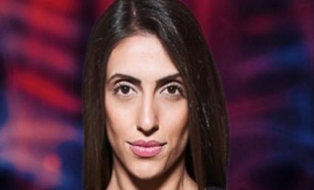 Survivor Elpida Meziridou kimdir, kaç yaşındadır?