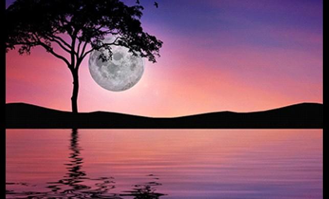 Terazi burcunda dolunay: İlkbahar ekinoksu...