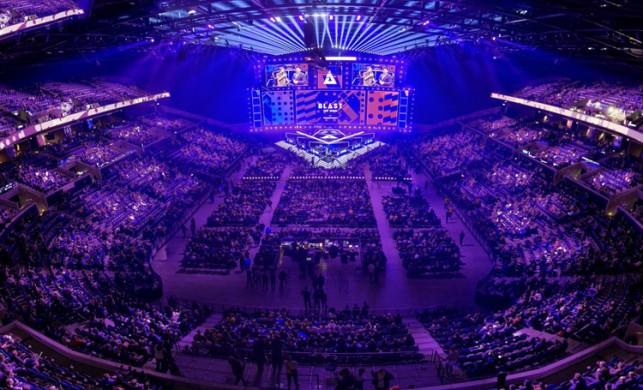 250.000 $ ödüllü Blast Pro Sao Paulo turnuvası başlıyor!