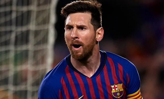 Bilim adamları açıkladı! 'Messi kopyalanabilir...'