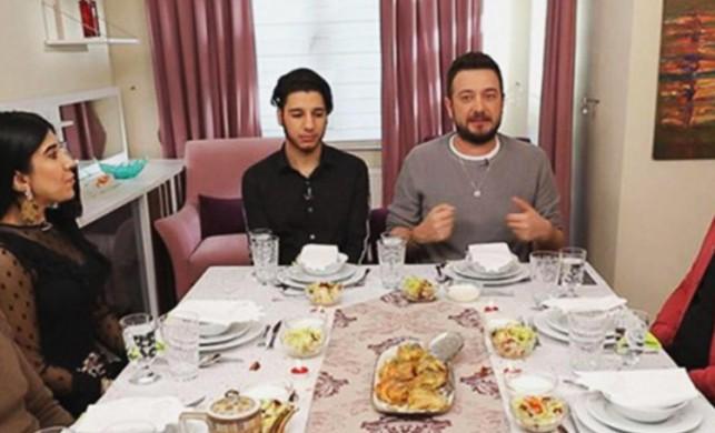 Yemekteyiz haftanın birincisi kim oldu? 18-22 mart Yemekteyiz birincisi